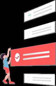Webseitenoptimierung Kontaktinforamtion