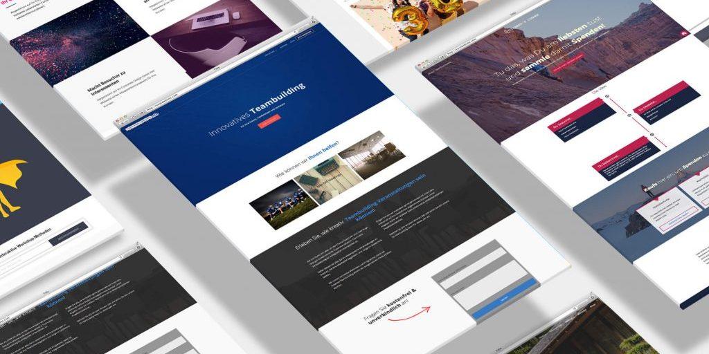 webdesign kaiserslautern
